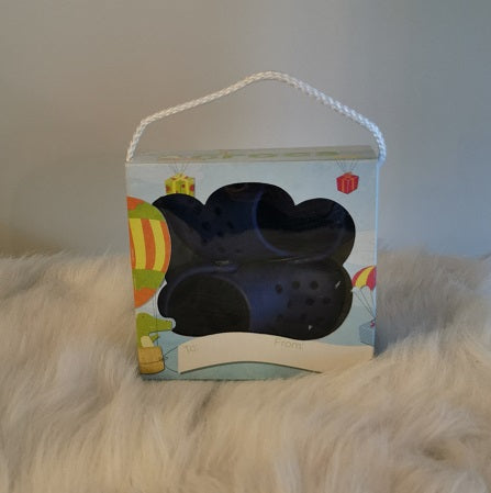 Baby Clogs in Gift Box - MunchkinGear.com