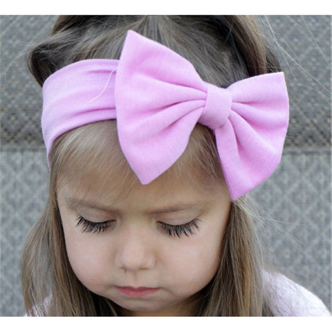 Bow Headbands - MunchkinGear.com