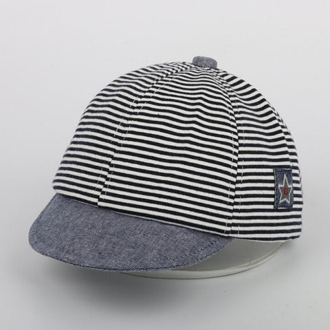Adjustable Baby Cap