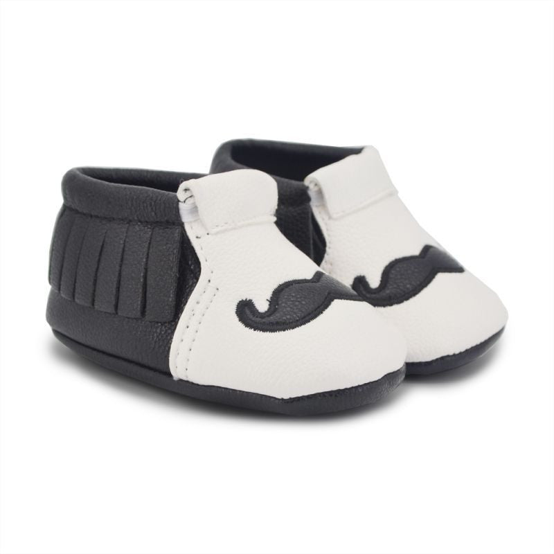 Gentleman Shoes for baby boys - MunchkinGear.com