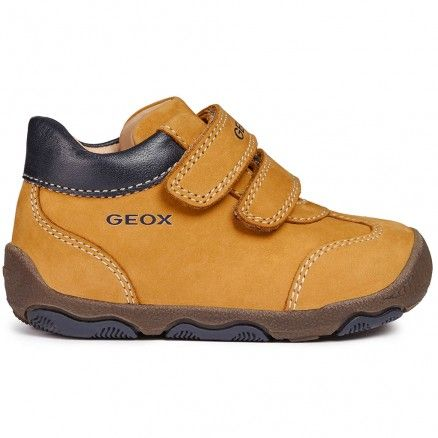 Geox Baby First Steps