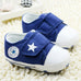 Star Baby Shoes - MunchkinGear.com