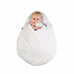 White Pattern Sleeping Bag - MunchkinGear.com