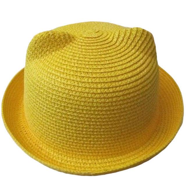 Summer Stylish Hats