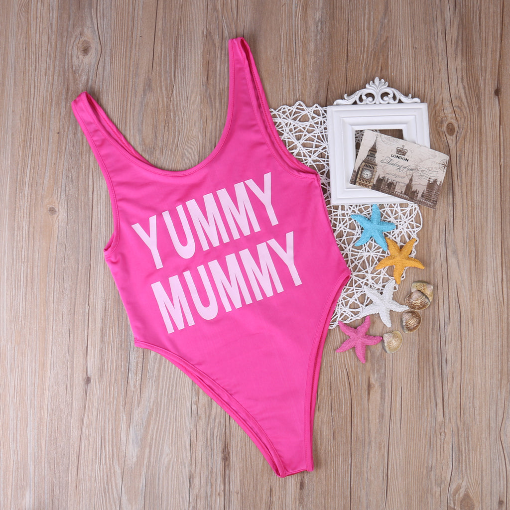 Yummy Mummy and Baby Bathing Suits - MunchkinGear.com