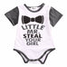 Little Mr Steal Your Girl Onesie - MunchkinGear.com