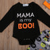 Mama Is My Boo 3 Pc Set - MunchkinGear.com