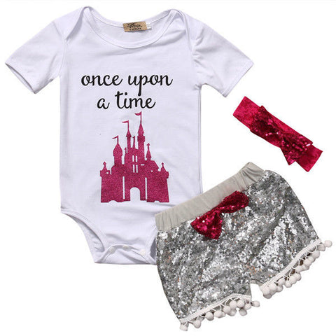 Once Upon a Time 3 PC Set - MunchkinGear.com