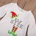 Elf Size outfit for babies 2 PC Set - MunchkinGear.com