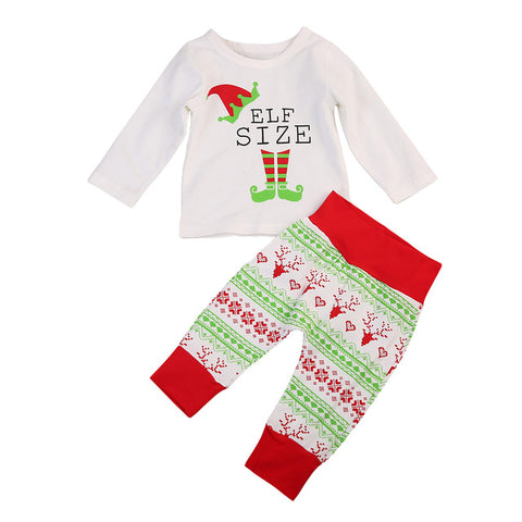 Elf Size 2 PC Set
