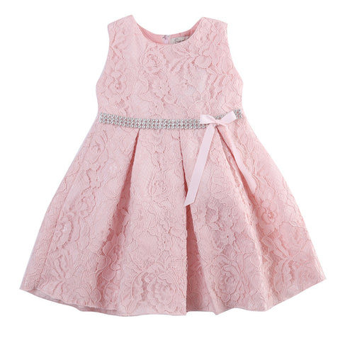 Elegant Event Dress - MunchkinGear.com