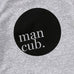 Man Club 2 Piece Set - MunchkinGear.com