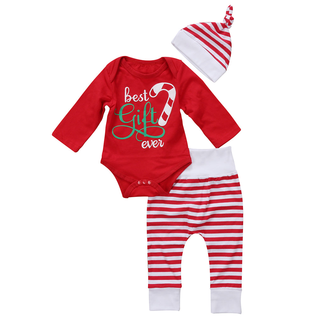 Best Gift Ever 3 PC Set - MunchkinGear.com