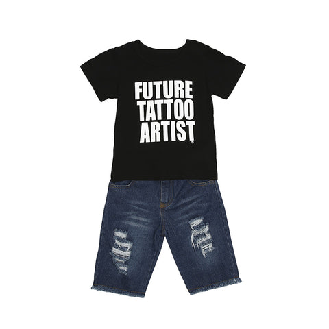 Future Tattoo Artist 2 PC Set