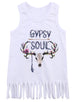 Gypsy Soul Dress - MunchkinGear.com