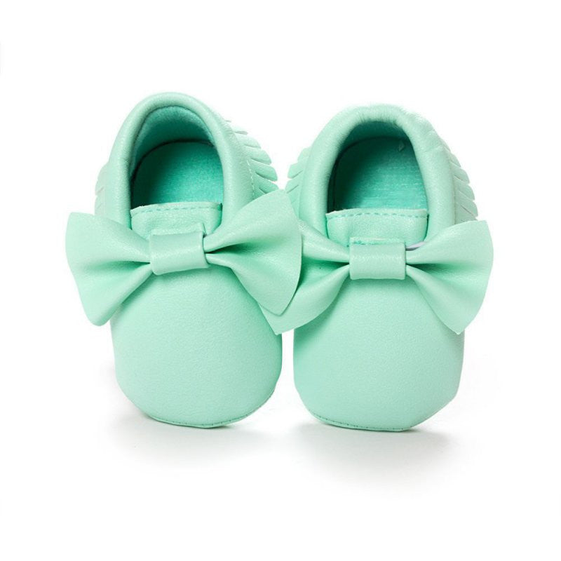 Soft Bottom Baby Shoes - MunchkinGear.com