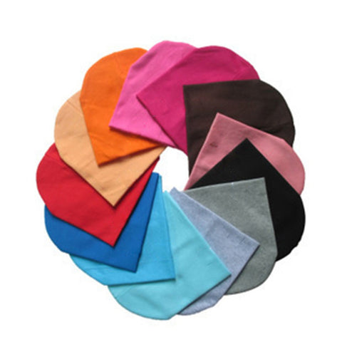 Candy Color Hats - MunchkinGear.com