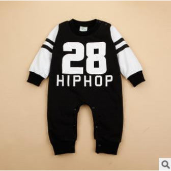 HipHop Rompers - MunchkinGear.com