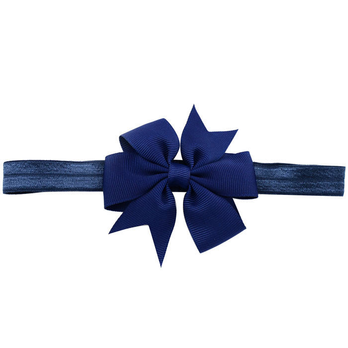 Daily Special Cute Bow Headband Toddler/Infant - MunchkinGear.com