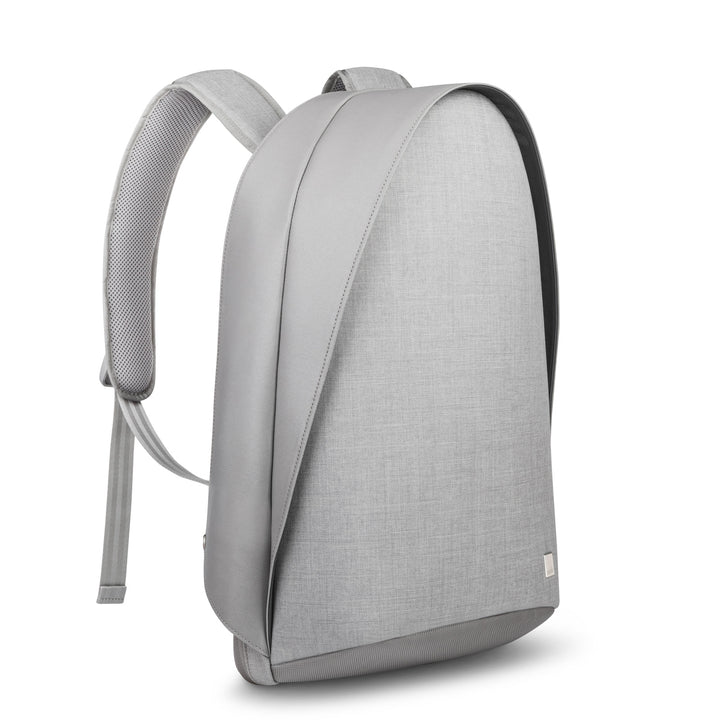 Moshi Tego Urban Backpack - Stone Gray