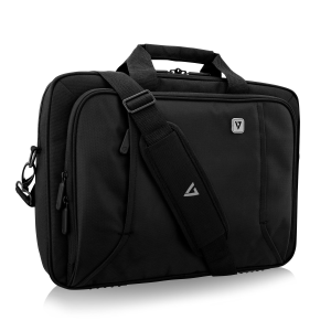 "V7 Professional CTP14-BLK-9N Carrying Case for 14.1"" Apple Notebook"