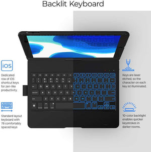 Typecase Flexbook for iPad 8th Generation