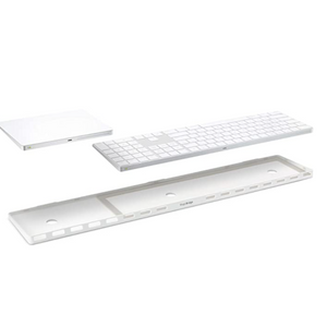 MagicBridge Extended Connect for the New Apple Magic Keyboard