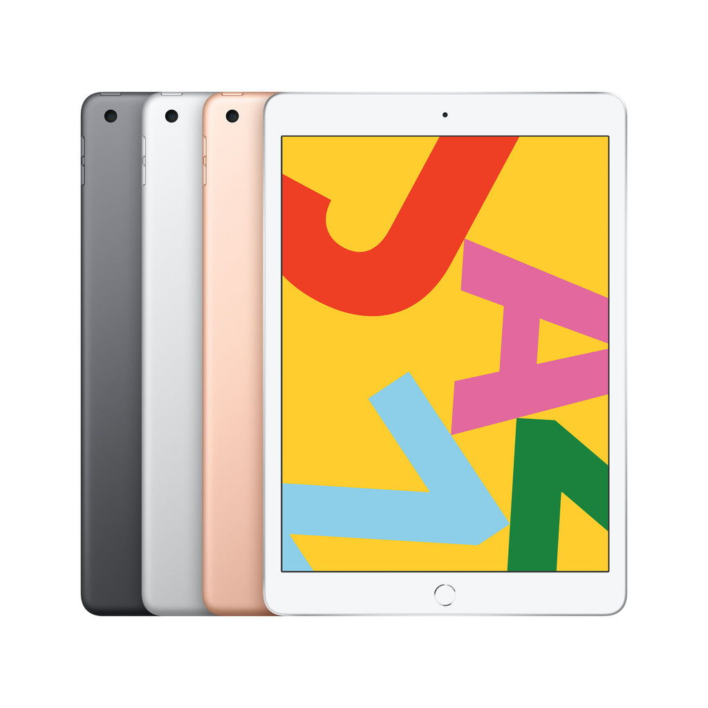 Apple iPad 7th generation family