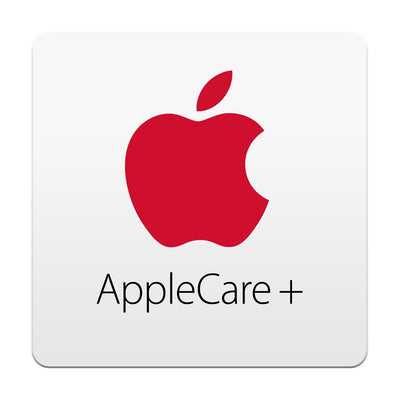 AppleCare+ for iPad (10.2-inch) / iPad mini / iPad Air