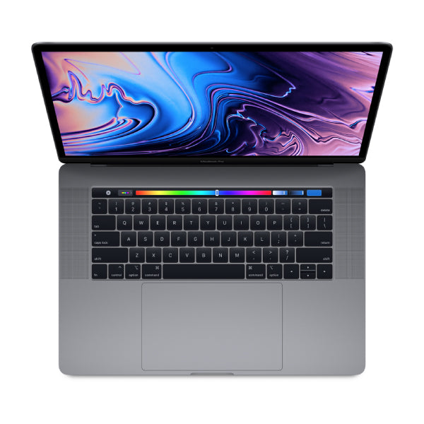 15-inch MacBook Pro (Apple Refurbished 2019 Model - Space Gray)