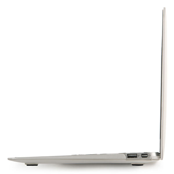 "Tucano Nido hard-shell case MacBook Air 13"" (previous generation) Clear"