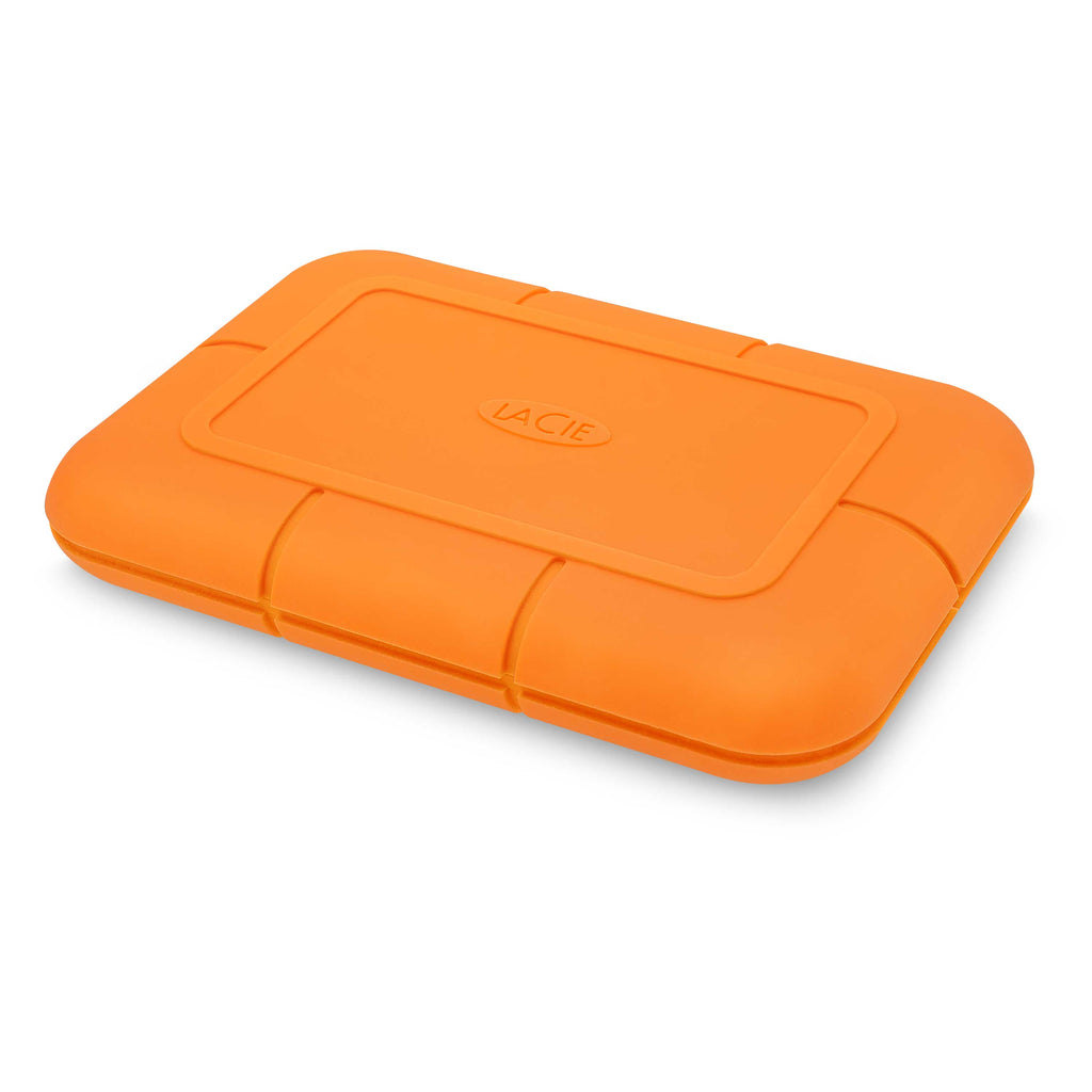 LaCie Rugged SSD High Performance Solid State Drive