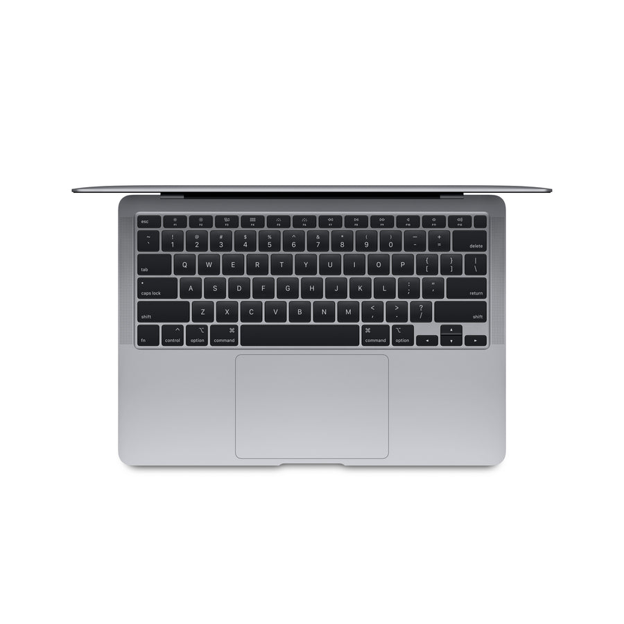 2020 - 13-inch MacBook Air: 1.1Ghz 10th-gen i3, 8GB, 256GB - Space Gray
