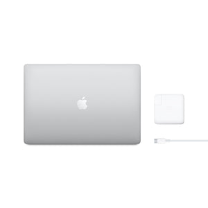 16-inch MacBook Pro with Touch Bar - Silver - What's in the box