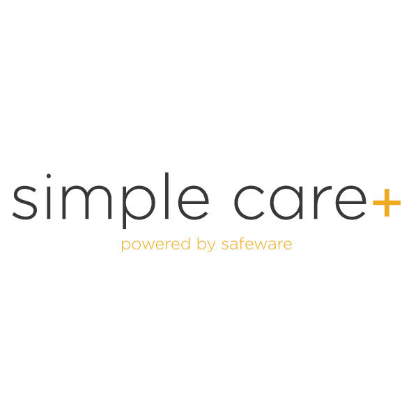 Simple Care+ for new iPad