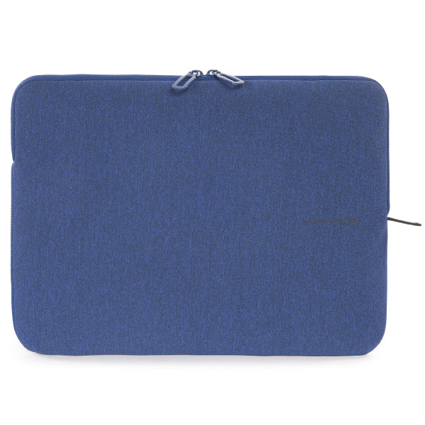 "Tucano Milano Italy Melange Second Skin neoprene sleeve for notebook 13.3"" and 14"" Blue"