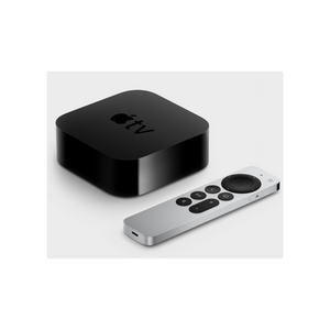 New Apple TV 4k