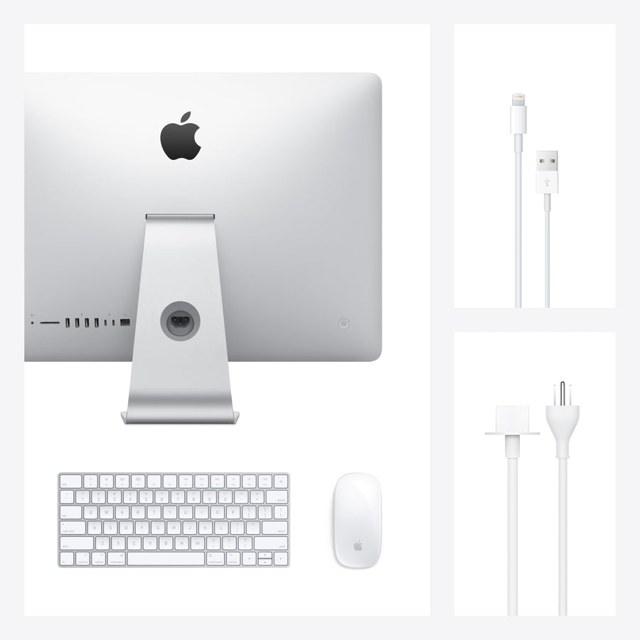 21.5-inch iMac with Retina 4K Display (2019 - Special Order - High End)