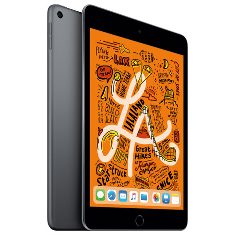 iPad mini (Latest Model)