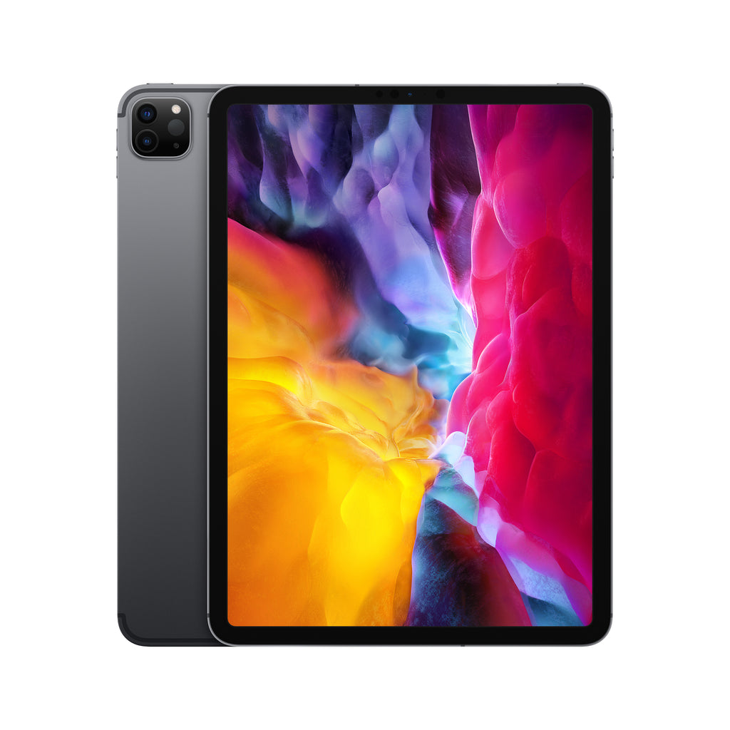 iPad Pro 11-inch (2nd Generation)