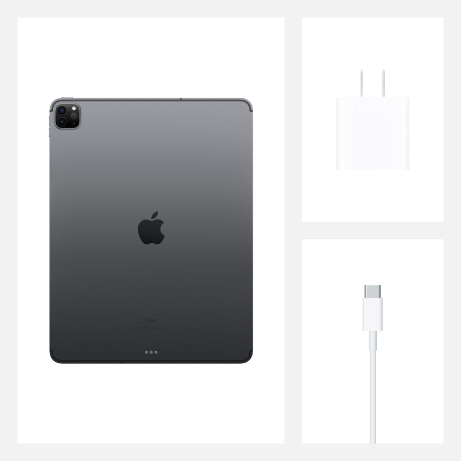 iPad Pro 12.9-inch (4th Generation)