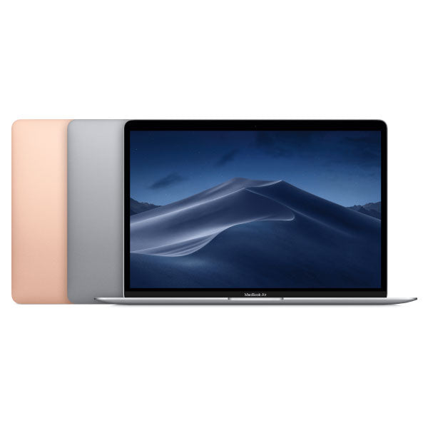 13-inch MacBook Air (Previous Generation)