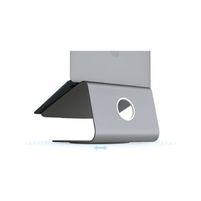 Rain Design mStand 360 for MacBook Space Gray