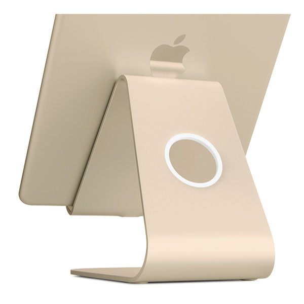 Rain Design mStand for iPad Gold
