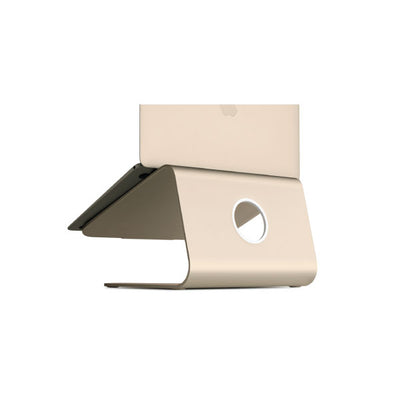 Rain Design mStand for MacBook Gold