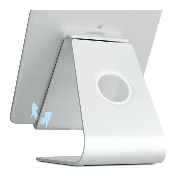 Rain Design mStand tablet plus Silver