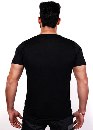 Air-Force-T-Shirt-for-Men-the-king-of-warrior-online-shopping-India-bv