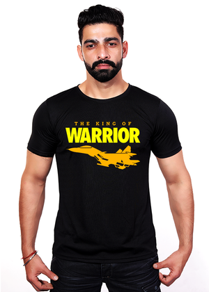 Air-Force-T-Shirt-for-Men-the-king-of-warrior-online-shopping-India