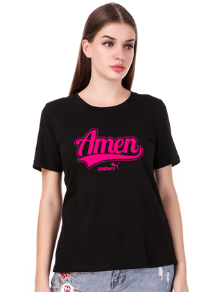 Amen-T-Shirt-for-Girls---Gajari---fv