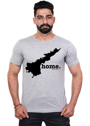 Andhra-Pradesh-home-t-shirt-for-men-online-shopping-india-at-best-price-free-shipping-at-gajari.com-best-t-shirt-brand-gajari